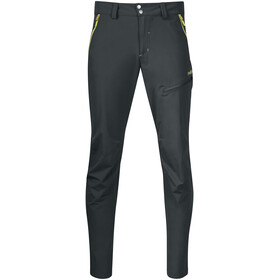 Bergans Tyin Pants Men, dark forest frost